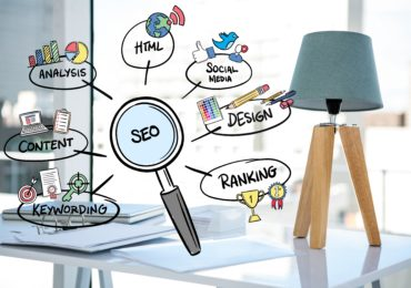 SEO ranking and SEO principles.